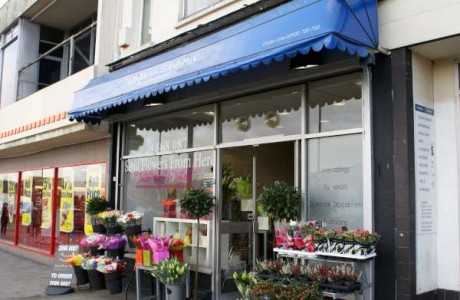 Covent Garden Florist Caerphilly