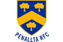 penallta rfc badge