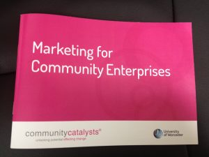 Community Catalysts launches a free marketing guide
