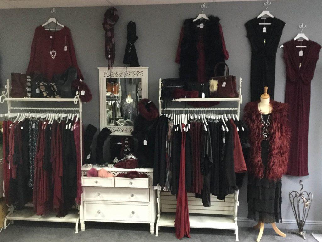 Betty's Boutique