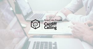 Boxed Jobs - Cardiff Calling
