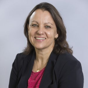 Debra Barber, Managing Director and Chief Operating Officer - Cardiff Airport