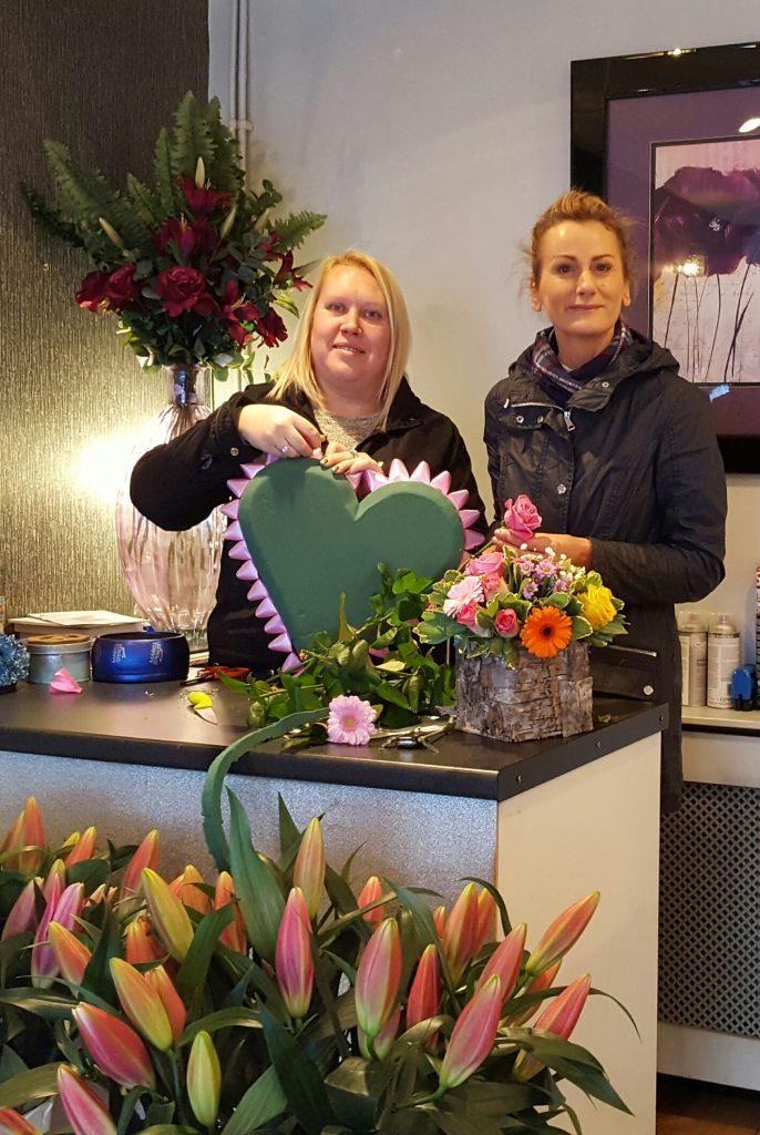 Laurel's Florist