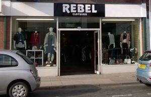 Rebel BWF